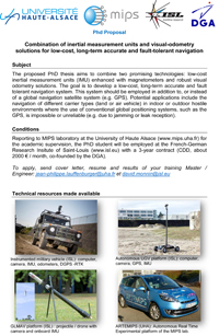 Thesis on gps