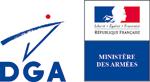 Ministere des armées  DGA - Frankreich